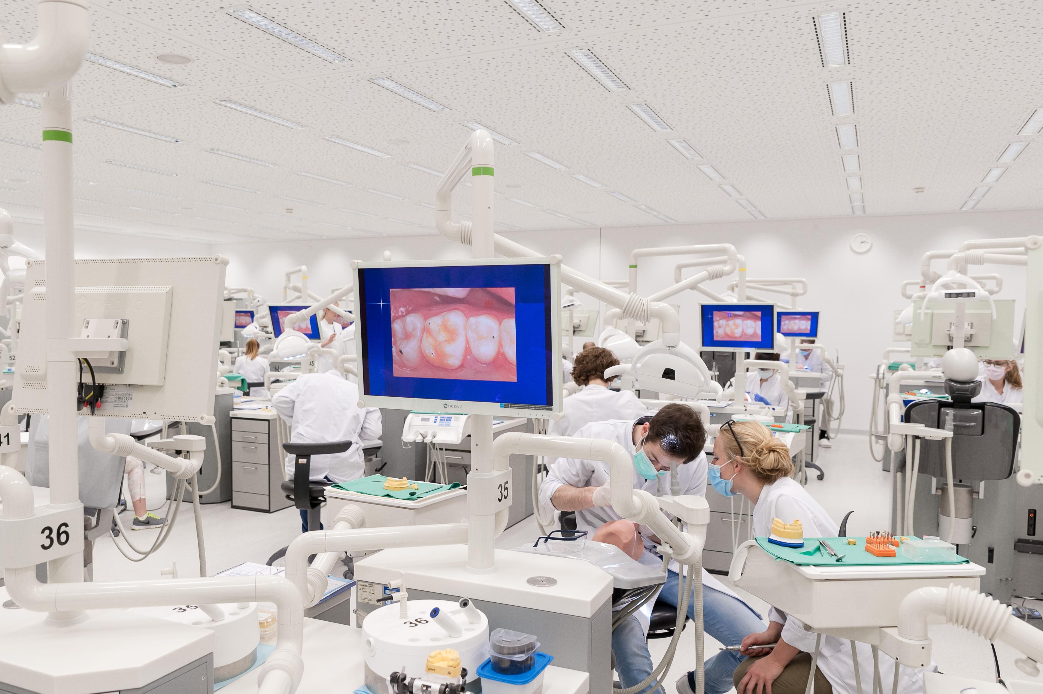 Zahnmedizin Münster